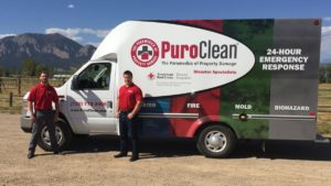 Disaster Cleanup Company Boulder